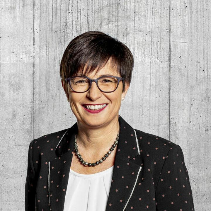 Sibylle Boos-Braun