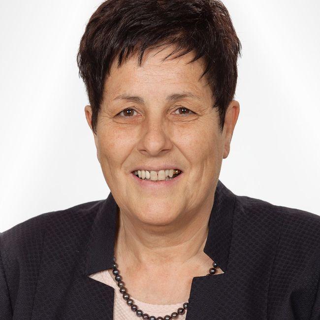 Renata Wüest-Schwegler