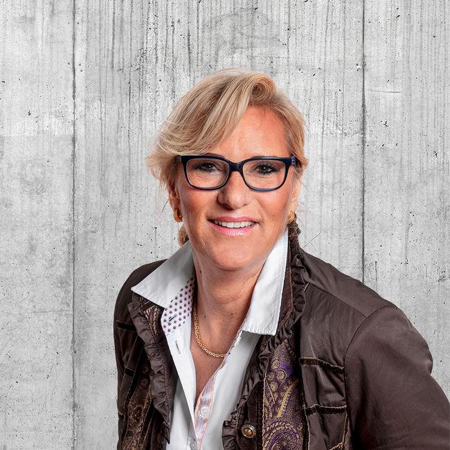 Karin Stadlin