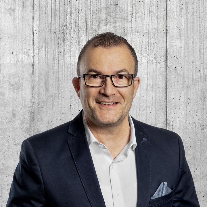 André Mühlthaler