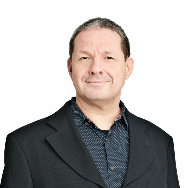 René Friedrich