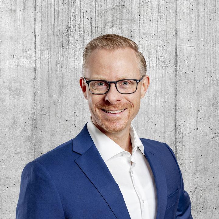 Christoph Amstad