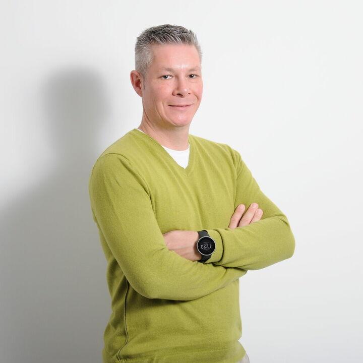 David Röthlin