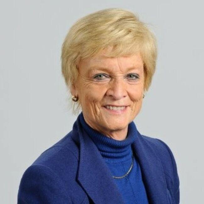 Christine Salvisberg-Sigg