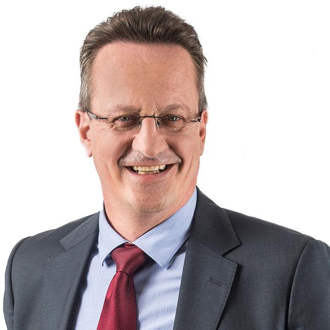 Martin Schmid