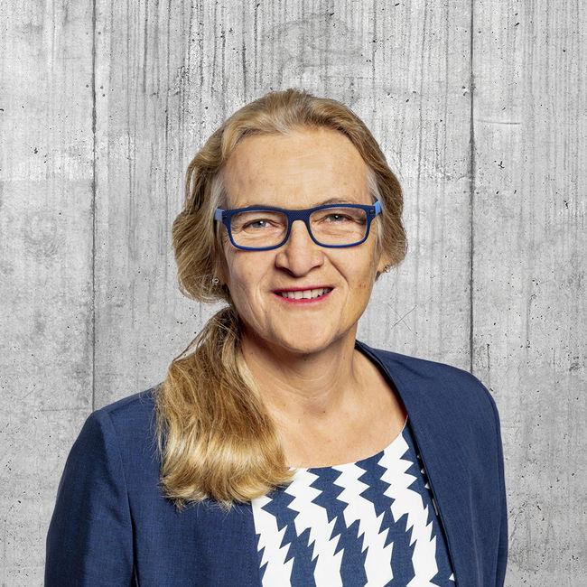 Daniela Ammeter Bucher