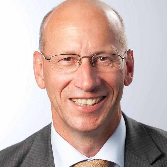 Klaus Zwyssig