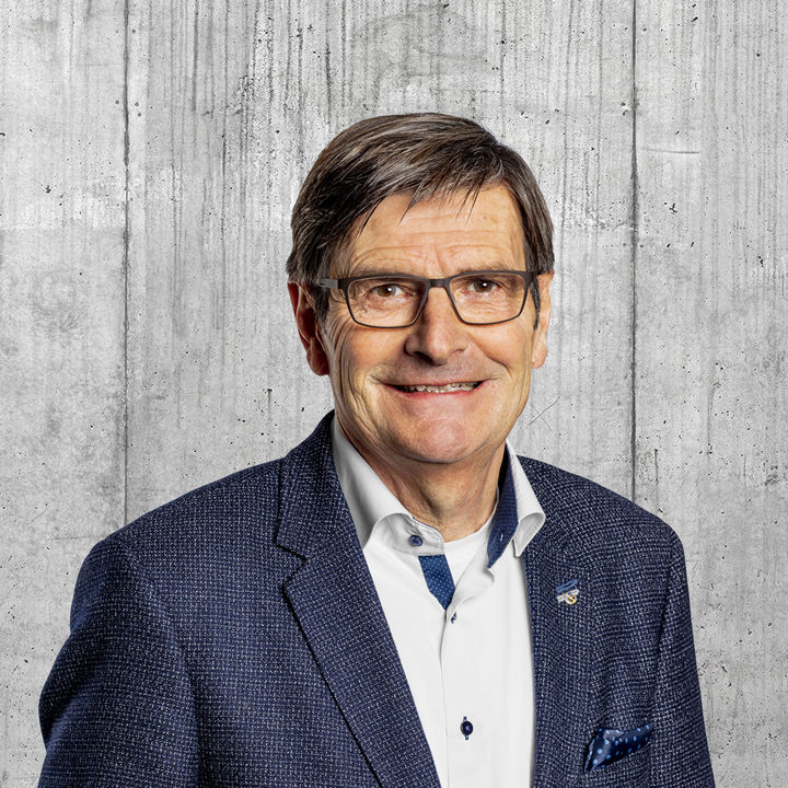 Daniel Gloor