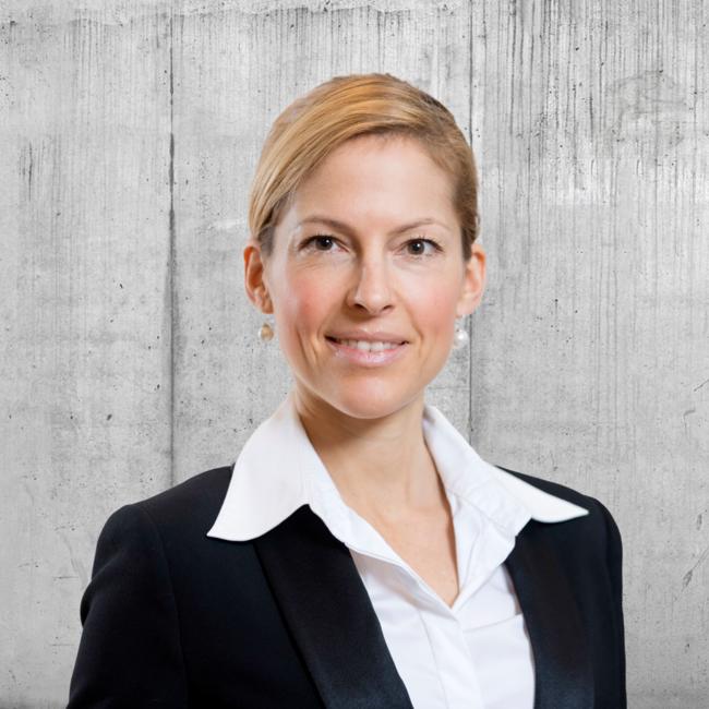Karin Bührer