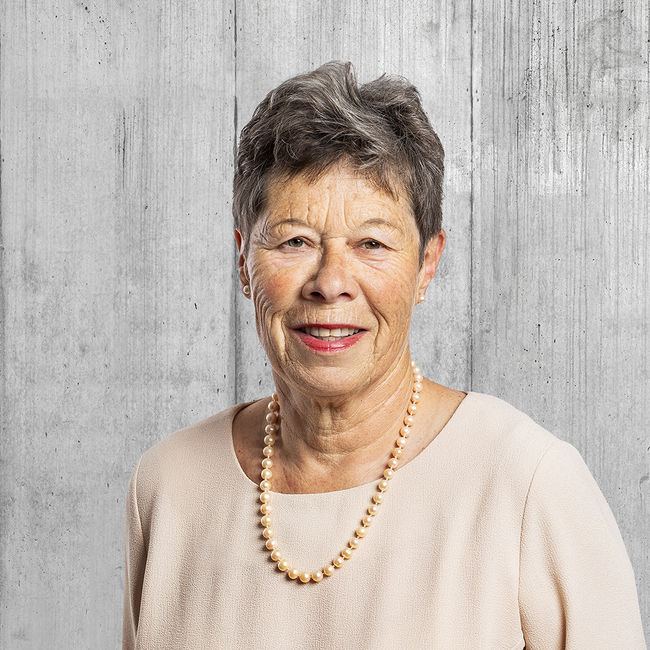 Susanne Heer
