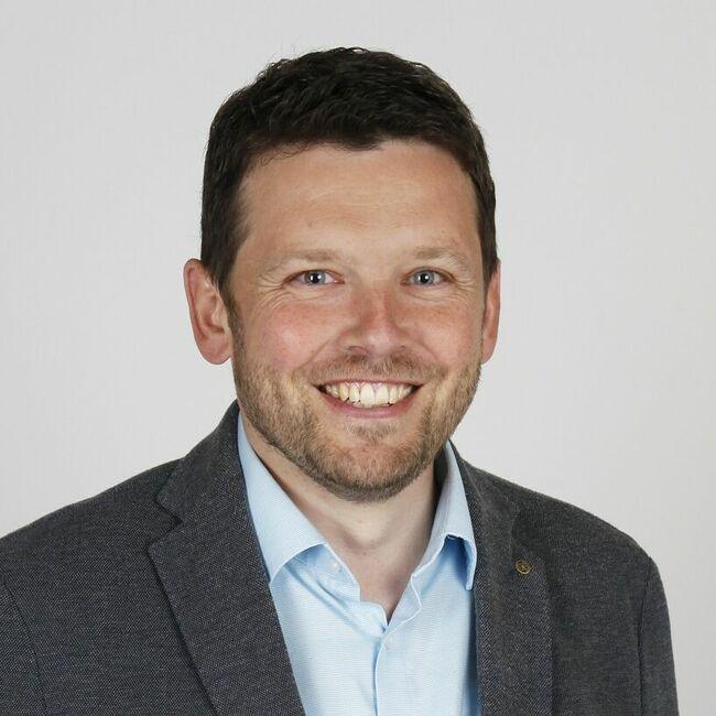 Patrick Isenschmid
