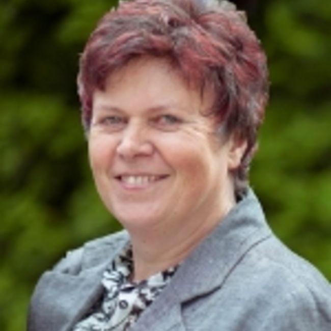 Ruth Keller-Hofstetter