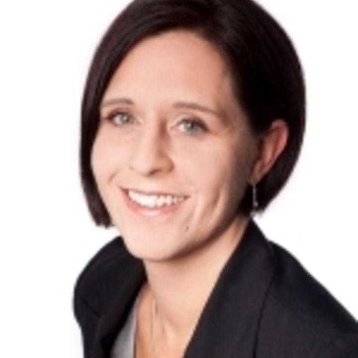 Nicole Waldispühl