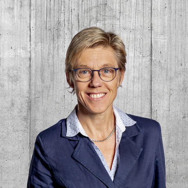 Helen Schurtenberger
