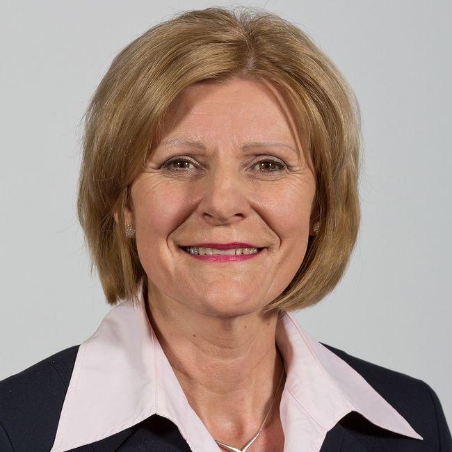 Anita Kasper-Niggli