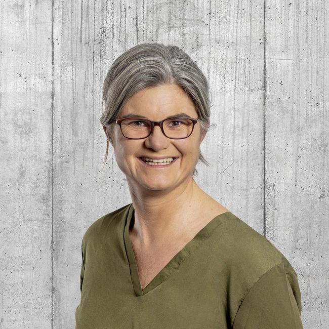 Priska Hafner