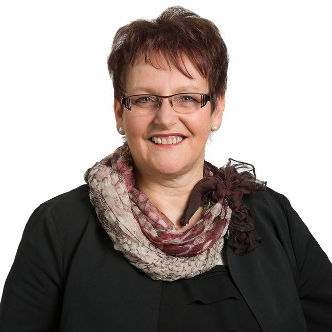 Hildegard Meier