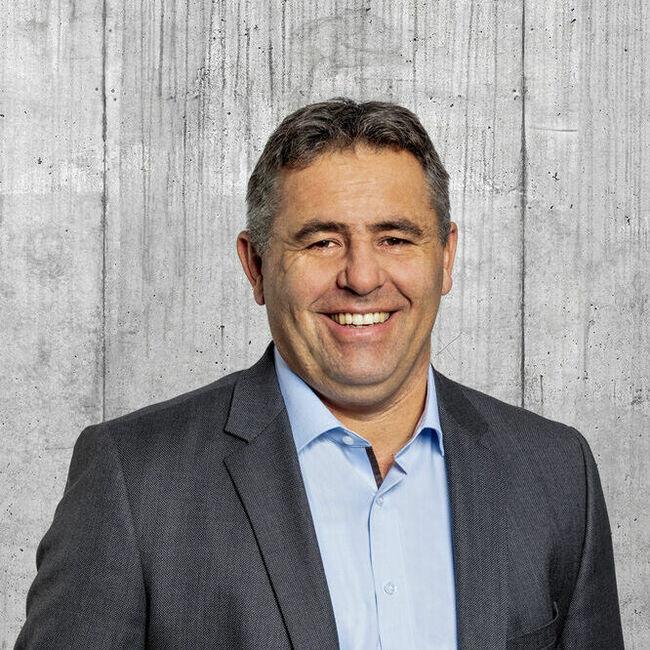 Martin Birrer