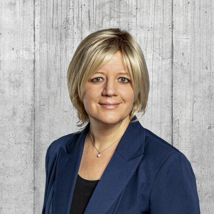 Sabine Wermelinger